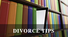 high net worth divorce tips